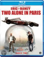 Two Alone In Paris (Bluray)