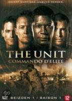 Unit, The  Seizoen 1 (4DVD)