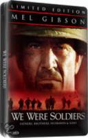 We Were Soldiers (Metalcase)