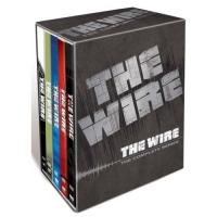 Wire, The  Seizoen 5 (4DVD)