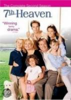 7th Heaven  Seizoen 2 (6DVD)