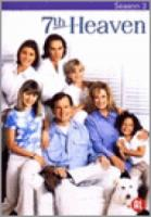 7th Heaven  Seizoen 3 (6DVD)