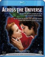 Across The Universe (Bluray)
