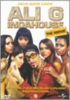 Ali G  In Da House The Movie