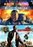 Blue Streak|National Security