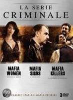 Classic Italian Mafia Stories