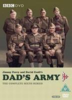 Dad's Army Series 6 (Import)