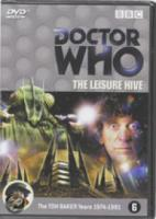 Doctor Who  The Leisure Hive