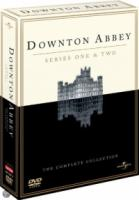 Downton Abbey  Seizoen 1 & 2