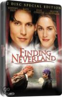 Finding Neverland (Metalcase)