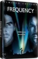 Frequency (Metal Case) (L.E.)