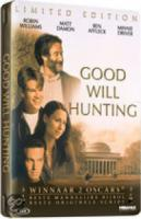 Good Will Hunting (Metalcase)
