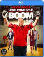 Here Comes The Boom (Bluray)