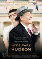 Hyde Park On Hudson (Bluray)