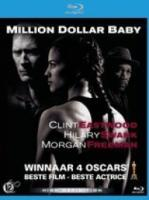 Million Dollar Baby (Bluray)