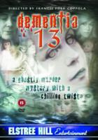 Movie|Tv Series  Dementia 13