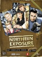 Northern Exposure  Seizoen 6