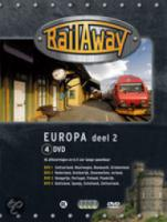 Rail Away  Europa Box Deel 2