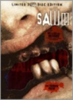 Saw 3 (2DVD)(Limited Edition)