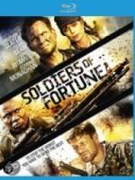 Soldiers Of Fortune (Bluray)