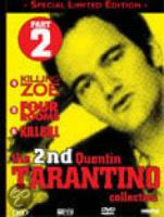 Tarantino Collection 2 (3DVD)