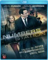 The Numbers Station (Bluray)