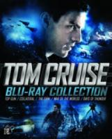 Tom Cruise Bluray Collection