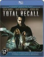Total Recall (2012) (Bluray)