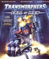 Transmorphers 2  Fall Of Man