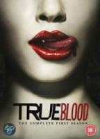 True Blood: Season 1 (Import)