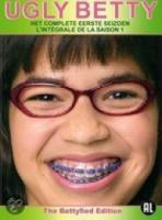 Ugly Betty  Seizoen 1 (6DVD)
