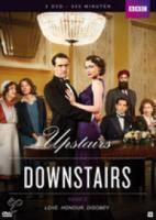 Upstairs Downstairs  Serie 2