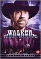 Walker Texas Ranger seizoen 5