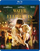 Water For Elephants (Bluray)