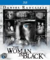 Woman In Black, The (Bluray)
