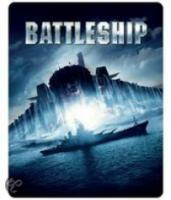 Battleship (Bluray Steelbook)