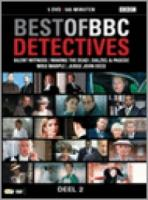 Best Of BBC Detectives  Box 2