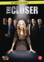 Closer, The  Seizoen 1 (4DVD)