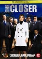 Closer, The  Seizoen 2 (4DVD)