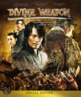 Divine Weapon (S.E.) (Bluray)
