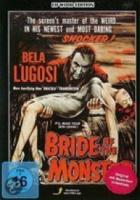 Ed Wood  Bride Of The Monster