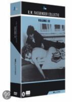 Fassbinder Collection 3 (5DVD)