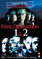 Final Destination 1 & 2 (2DVD)