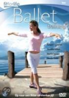 Fit For Life  Ballet Training
