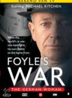 Foyle's War  The German Woman