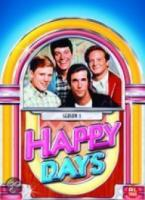 Happy Days   Seizoen 1 (3DVD)