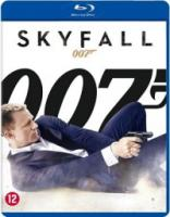 James Bond  Skyfall (Bluray)