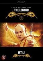 Jet Li Collection  The Legend