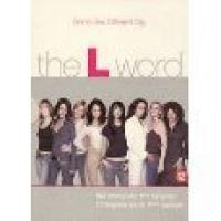 LWord, The  Seizoen 1 (4DVD)