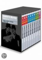 Laurel & Hardy Complete Series